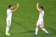 طارمی و آزمون، ستاره های اسکوچیچ در تیم ملی