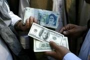 ازدحام فروشندگان و خریداران ارز در بازار مشهد