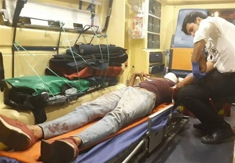 آخرین اخبار از تصادف اتوبوس زائران ایرانی در عراق/ 5 کشته و 53 مصدوم + اسامی