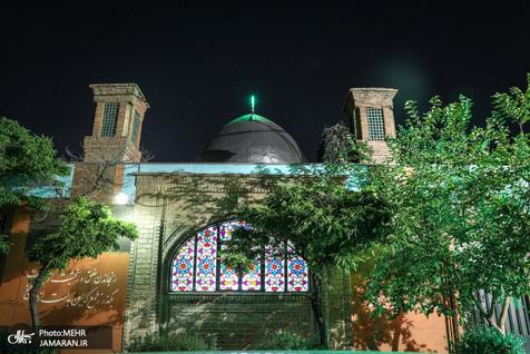 اعلام اسامی مساجد برای غربالگری و تشخیص رایگان کرونا
