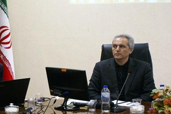 فرید سپری رئیس سازمان جهاد کشاورزی کردستان شد