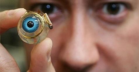 فناوریهایی که به کمک نابینایان میآیند