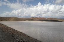 آبگیری ۸۵ درصدی بندها و سازههای آبخیزداری بردسکن