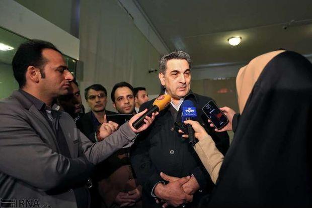حناچی: جزئیات سفر مدیر بحران تهران به سوئیس را بررسی میکنم