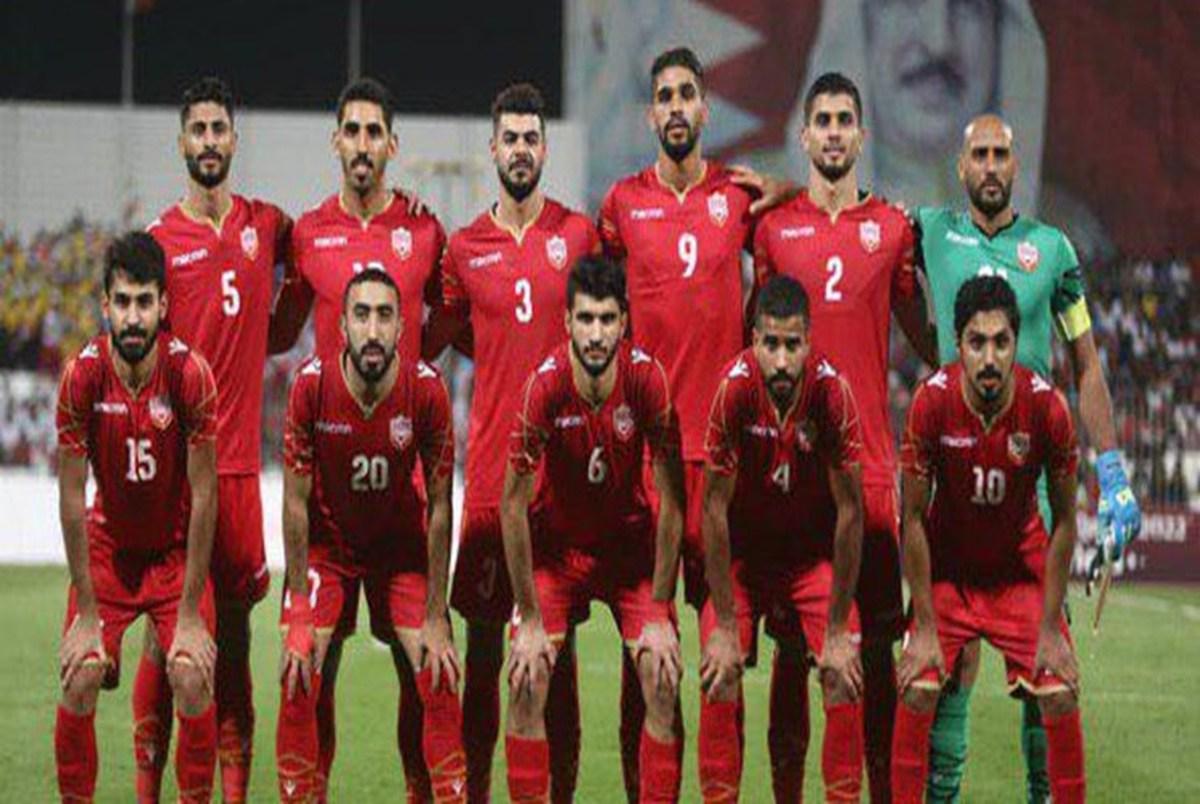 زنگ خطر برای ایران؛ تساوی بحرین و اوکراین در بازی دوستانه