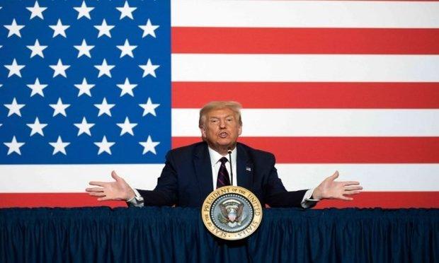 چرا ترامپ می خواهد انتخابات ریاست جمهوری آمریکا را به تأخیر بیندازد؟