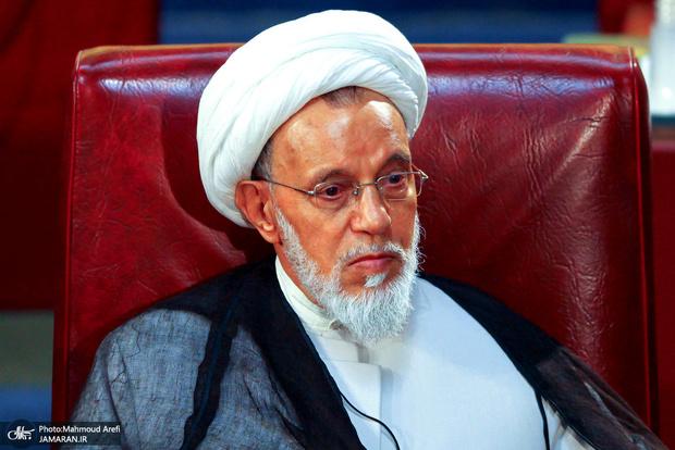 عضو مجلس خبرگان: آیت الله صانعی یار و یاور امام بود/ یک انقلابی صادق و شجاع بود