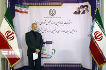 ۷۴ تن برای نمایندگی مجلس شورای اسلامی در قم داوطلب شدند