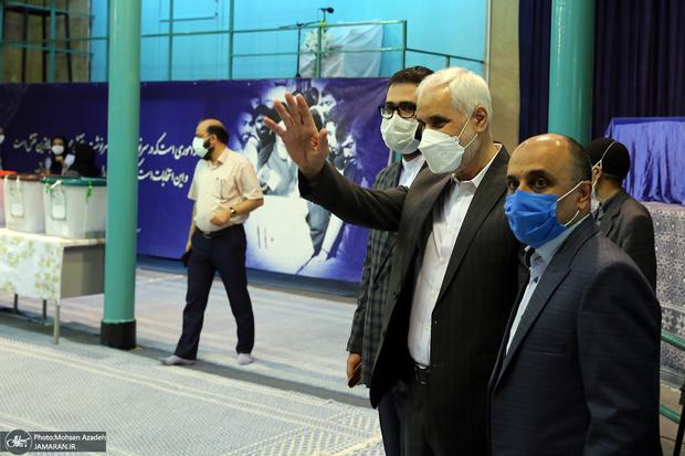 مهرعلیزاده: مردم پای صندوق ها حاضر شوند و از حق خودشان دفاع کنند
