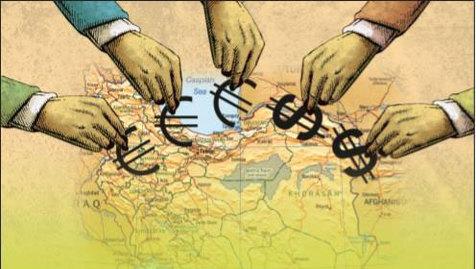 خارجیها چقدر سرمایه به ایران آوردند؟