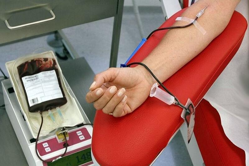 بیشاز ۵۴ هزار واحد خون در سیستان و بلوچستان اهدا شده است