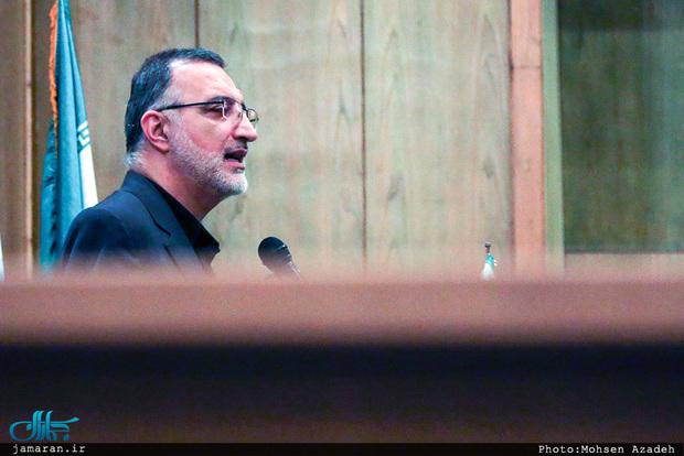 هیات وزیران: تصدی پست شهرداری تهران توسط علیرضا زاکانی بلااشکال است + سند
