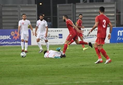 دیدار بحرین - ایران؛ بازی شکستن استخوان ها! + عکس