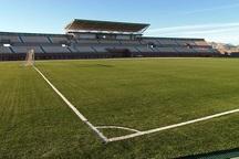 استادیوم پنج هزار نفری مراغه با حضور وزیر ورزش بهره برداری می شود