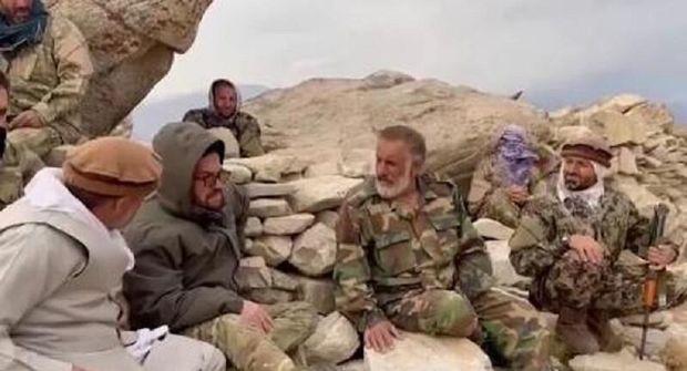 مقاومت در افغانستان ادامه دارد: کنترل 65 درصد از پنجشیر توسط جبهه ملی