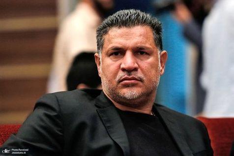 علی دایی: شاید تجربه بعدیام حضور در اورتون باشد/ رونالدو بهترین فوتبالیست ادوار است