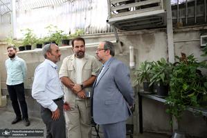 جشن عید غدیر در حسینیه جماران