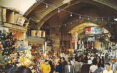 فروش جوراب پر فروشترین کالای شب عید  افزایش ابطال پروانه پوشاک فروشی در شیراز