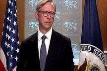 هوک مدعی شد: ما خواهان توافق بهتر با ایران هستیم