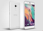 گوشی HTC One X10 با باتری 4000 میلی آمپری معرفی شد