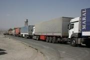 انجام ۲۵ درصد صادرات جادهای غیرنفتی کشور از مرزهای آذربایجانغربی