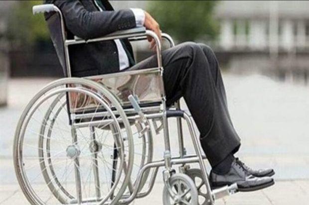 مردودی ۵۳درصد از دستگاههای عمومی مازندران در مناسبسازی برای معلولان