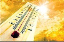 ماندگاری هوای گرم در هرمزگان تا پایان هفته جاری