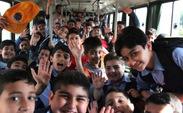 تمام اردوهای دانشآموزی تعطیل شد