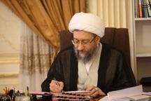 پیام تسلیت آملیلاریجانی به مناسبت درگذشت برادر حجتالاسلام صدیقی