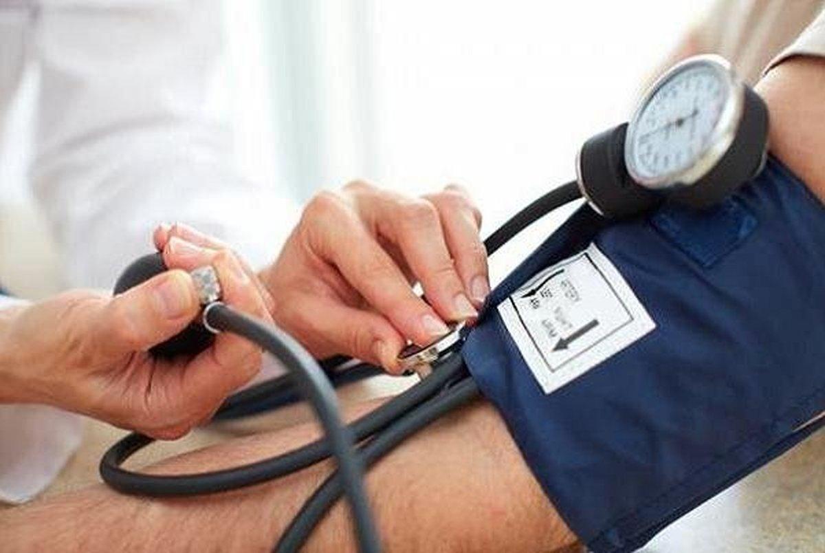 ارتباط هورمونهای قلب با فشار خون بالا