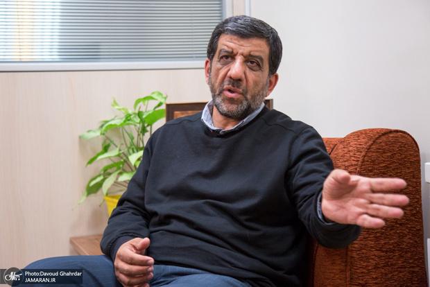 آرزوی ضرغامی برای بازگشت احمدی نژاد و اعلام آمادگی وی برای انتخابات 1400