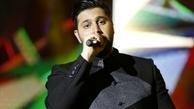احسان خواجه امیری جواب تست کرونای خود را منتشر کرد/ عکس