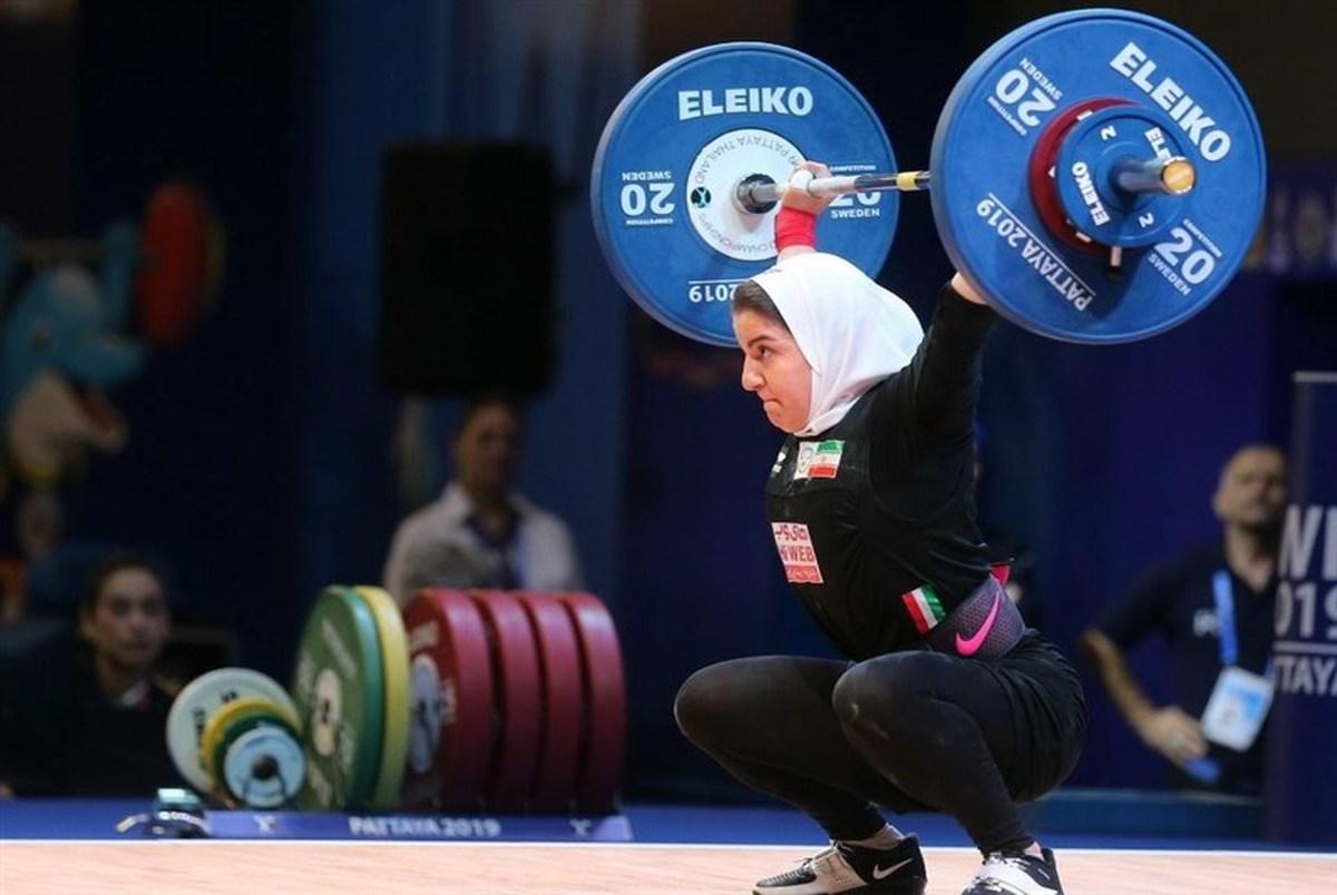 واکنشی تند به اظهارنظر جنجالی داریوش ارجمند درباره وزنه برداری زنان