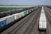 اتصال گمرکات قم به راه آهن امکان جابهجایی ۵۰۰هزار تن کالا را فراهم آورده است