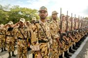 افزایش حقوق ۲۰ درصدی سربازان