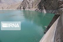 با تکمیل سد پلرود سالانه ۷۰ گیگا وات برق تولید می شود