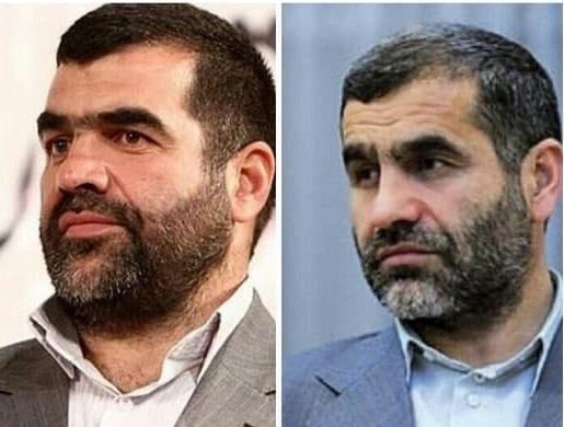 برادر نیکزاد رئیس بنیاد مسکن شد