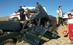 ۱۶ کشته و ۱۰۴ مصدوم در حوادث جادهای تعطیلات