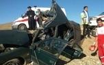 16 کشته و 104 مصدوم در حوادث جادهای تعطیلات