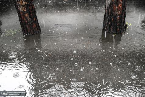 شدیدترین بارندگی قرن در ایران تکذیب شد