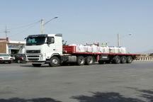 موسسه های حمل و نقل بار باید مالکیت کامیون داشته باشند