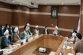 جلسه کمیسیون سیاسی، اجتماعی و فرهنگی خبرگان با وزیر ارتباطات/ سخنگوی کمیسیون: راه اندازی شبکه ملی اطلاعات از مهمترین نیازهای کشور است
