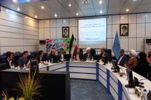 4587 تن اقلام اساسی در قزوین توزیع شده است