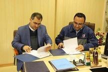 امضای تفاهم نامه همکاری با بنیاد تعاون حرفهآموزی و صنایع زندانیان زنجان