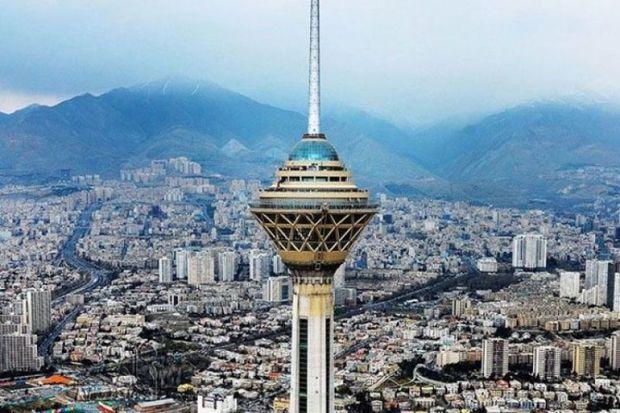 برج میلاد دوشنبه تعطیل است