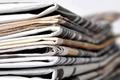 روزنامهها عامل انتقال کرونا نیستند!