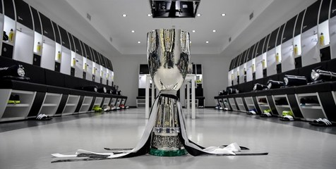 ریاض رسما میزبان سوپرجام فوتبال ایتالیا شد