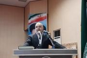 ایران در تولید تجهیزات و تاسیسات آب و فاضلاب رو به خودکفایی است