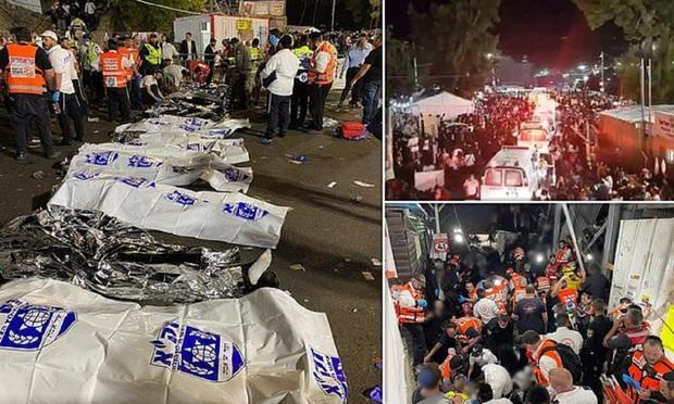حادثه مرگبار در سرزمین های اشغالی/ شمار زیاد اجساد صهیونیستها + عکس و فیلم
