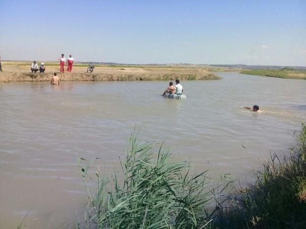 یک جوان 18ساله در رودخانه کارون شوشتر غرق شد